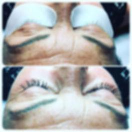Liebe mein Job! ❣️ #lashesonfleek #lashe