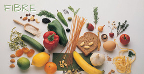 The connection between dietary fibre, digestion and illness