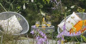 Interconnected living – Health, Wellness & Nature at the Hampton Court Garden Festival