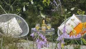 Interconnected living – Health, Wellness & Nature at the Hampton Court Garden Festival