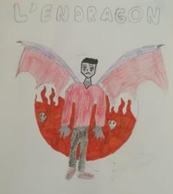 1 L'endragon
