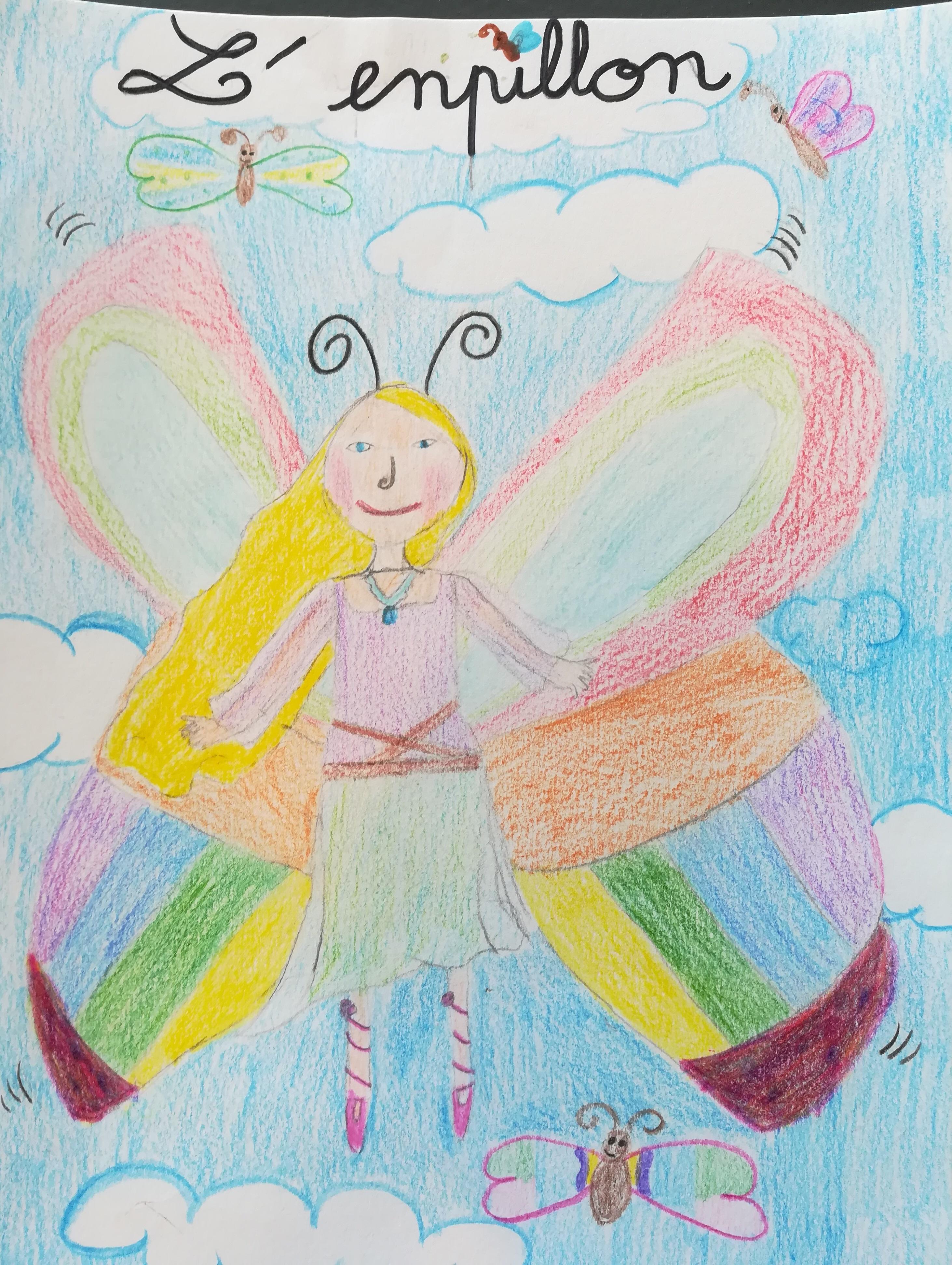3 L'enpapillon