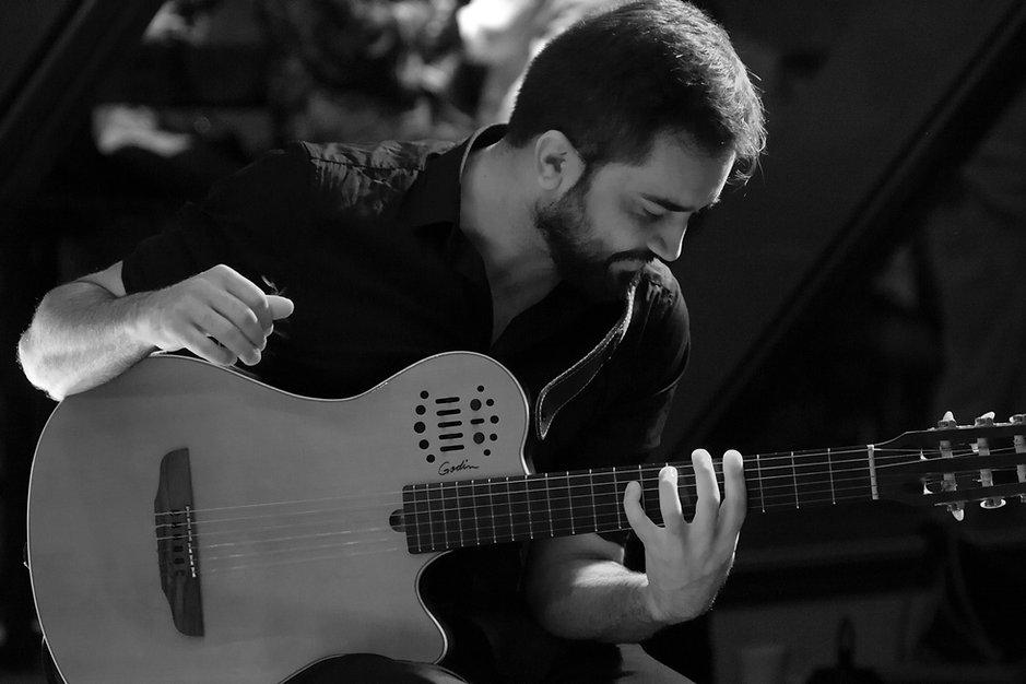 Isaac Negrene, Music Influencer