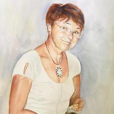 Madeleine 38 x 56 cm
