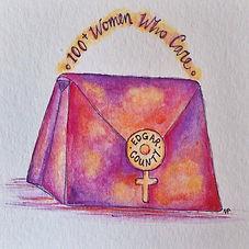 100 Women Who Care - Edgar County Logo.j