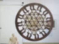 Ronel de Jager, Ik ben een Afrikander exhibition, South African artist, visual artist, contemporary art