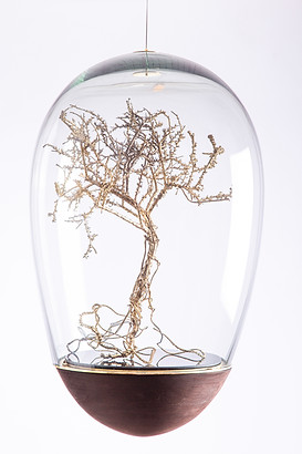 CITIZEN OF GLASS: GAIA I