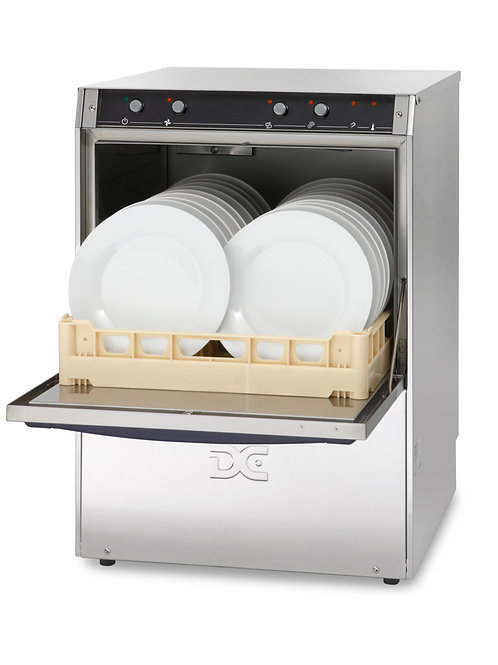DC SXD 50 COMMERCIAL DISHWASHER