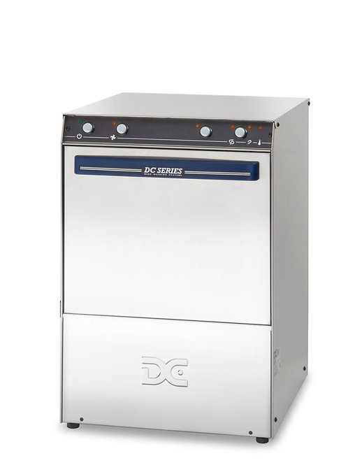 DC SD40 COMMERCIAL DISHWASHER