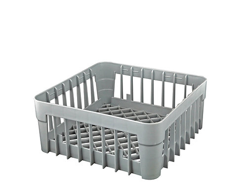 500 X 500 Commercial Dishwasher Basket