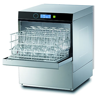 Glasswasher and commercial dishwasher repair midlands