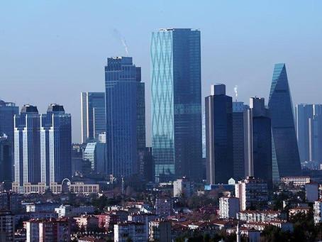 İstanbul'da ofis kiraları son 10 yılın dibini gördü