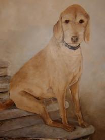 Lynn's Pup 12x16.jpg