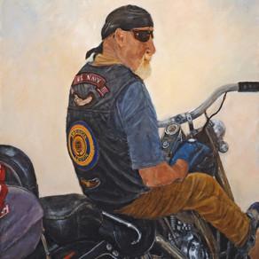 A Tribute to Vietnam War Veterans - Rolling Thunder