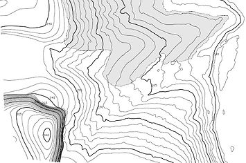 Topografía, fotogrametría aérea