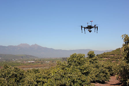Mapeo 2d y 3d con drones. Fotogrametría aérea