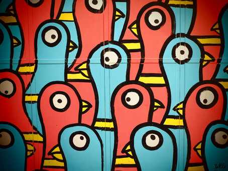 Giclée Art Reproduction & Your Art Collection