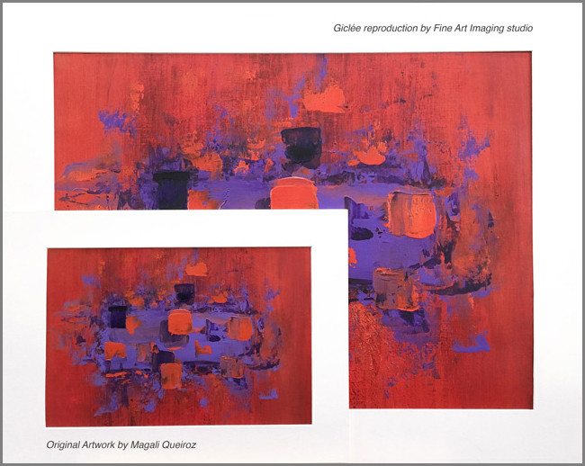 giclee reproductions (reproduceri giclee)