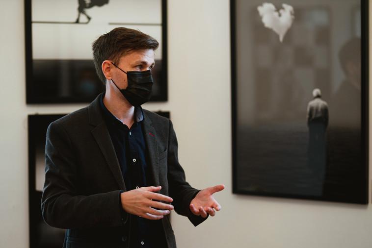 Stefan Surugiu at Fine Art Vision 20/20