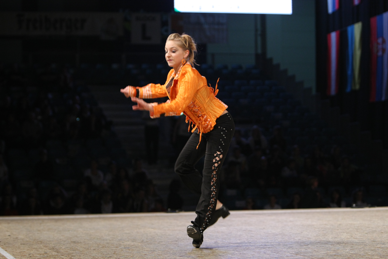 World Championships 2009 Riesa (GER)