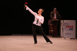 Solo Adult World Championships 2015