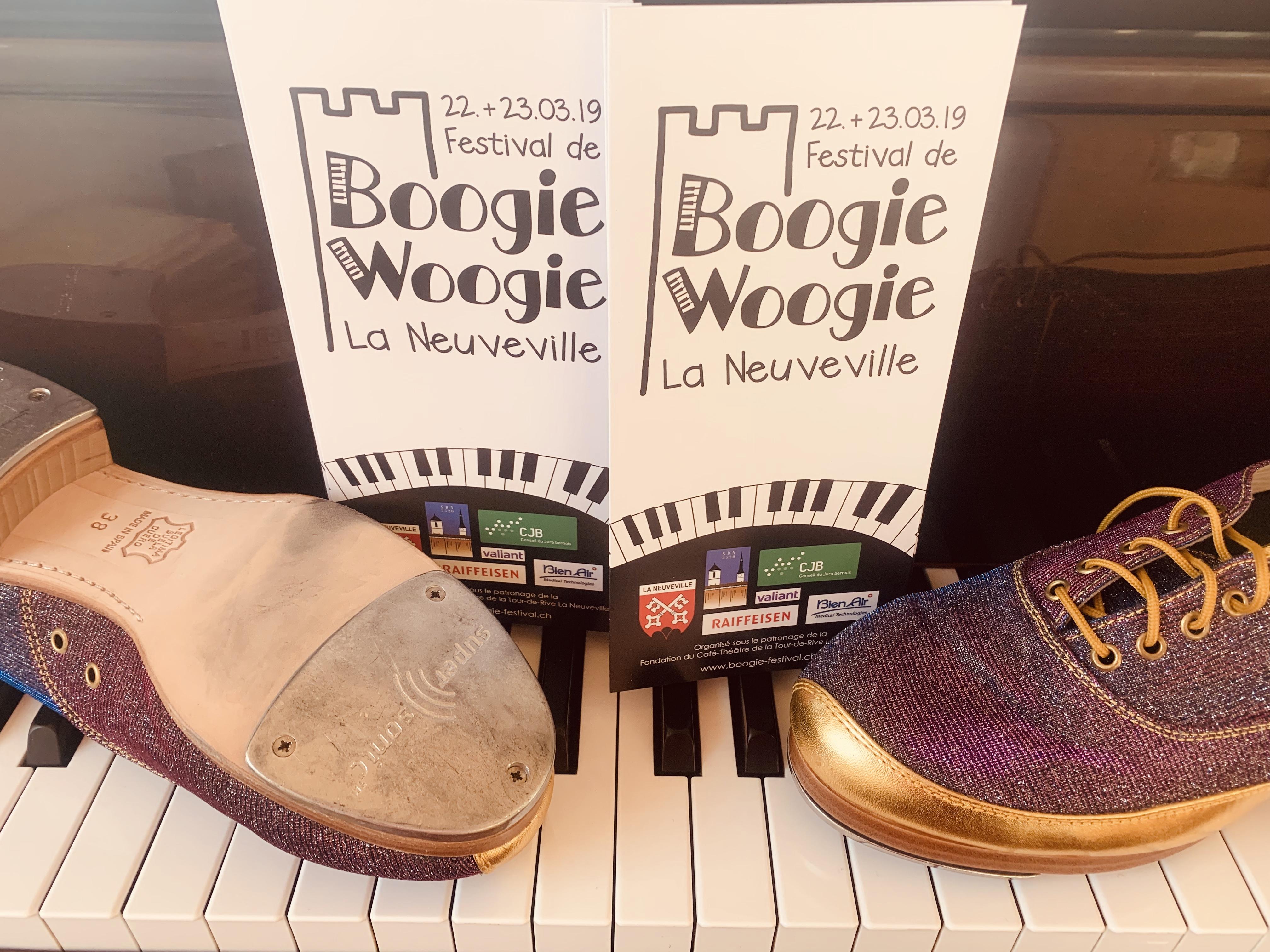 Boogie Woogie Festival 2019