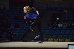 Solo Adult World Championships 2016