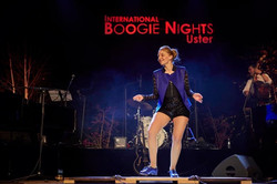 Boogie Nights Uster 2019