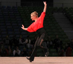Solo Adult World Championships 2012
