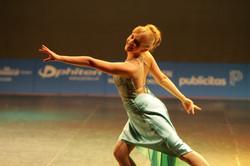 Solo Adult Swiss Championships 2008