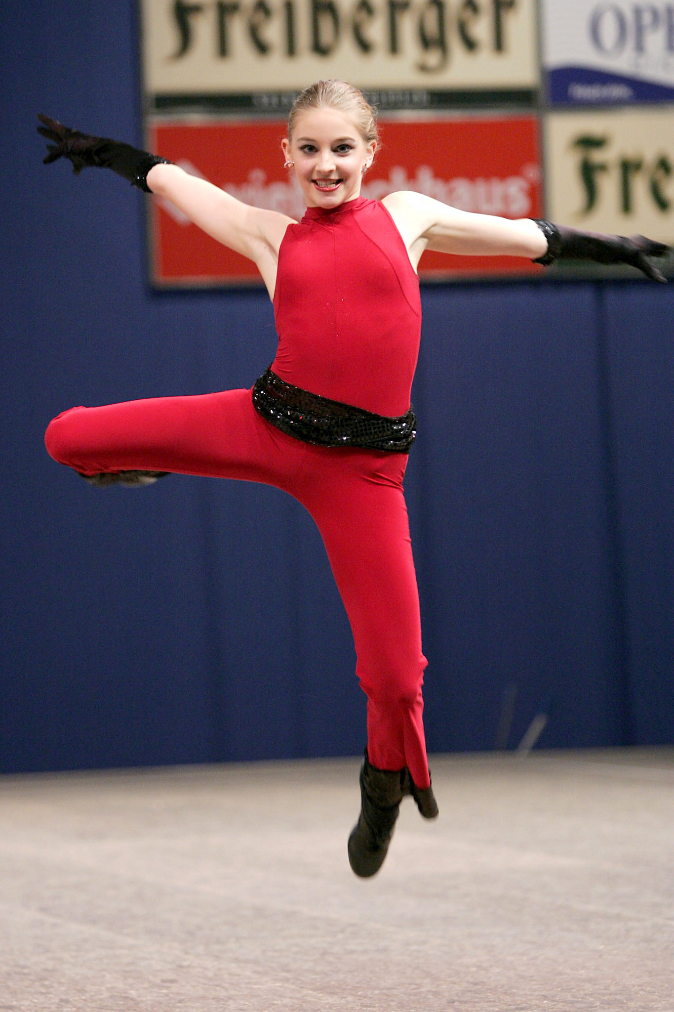 World Championship Junior Solo 2006