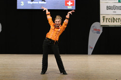 Solo Adult World Championships 2009