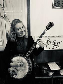 Jazz Concert in Trio April 2019