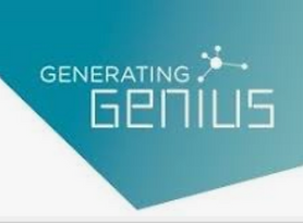 Donate to Generating Genius to support the effort to help raise the next generation of STEM leaders