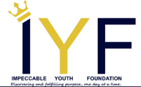 Volunteer with the Impeccable Youth Foundation;  a children and youth empowerment initiative, dedicated to skill development and societal transformation