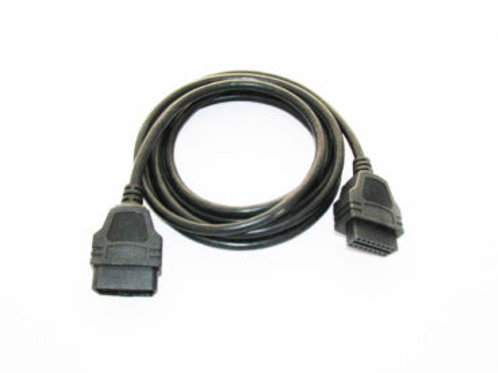 OBDII 10′ Extension Cable (16-Pin-16-Pin)