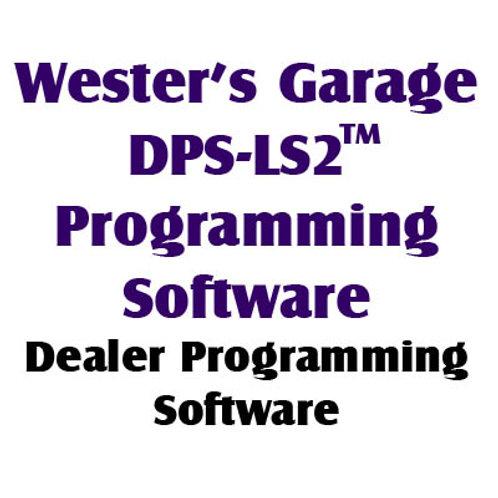 DPS-LS2(TM) Programming Software