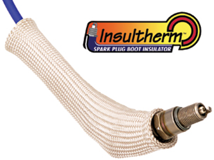 Spark Plug Wire Protect Sleeves