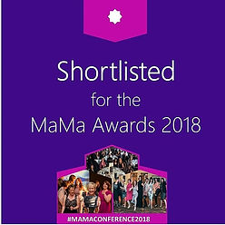 MaMa Awards 2018 Shortlist