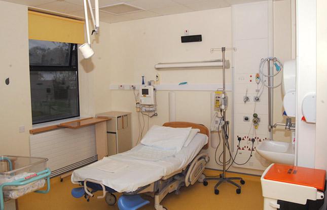 labour ward, hospital, birth