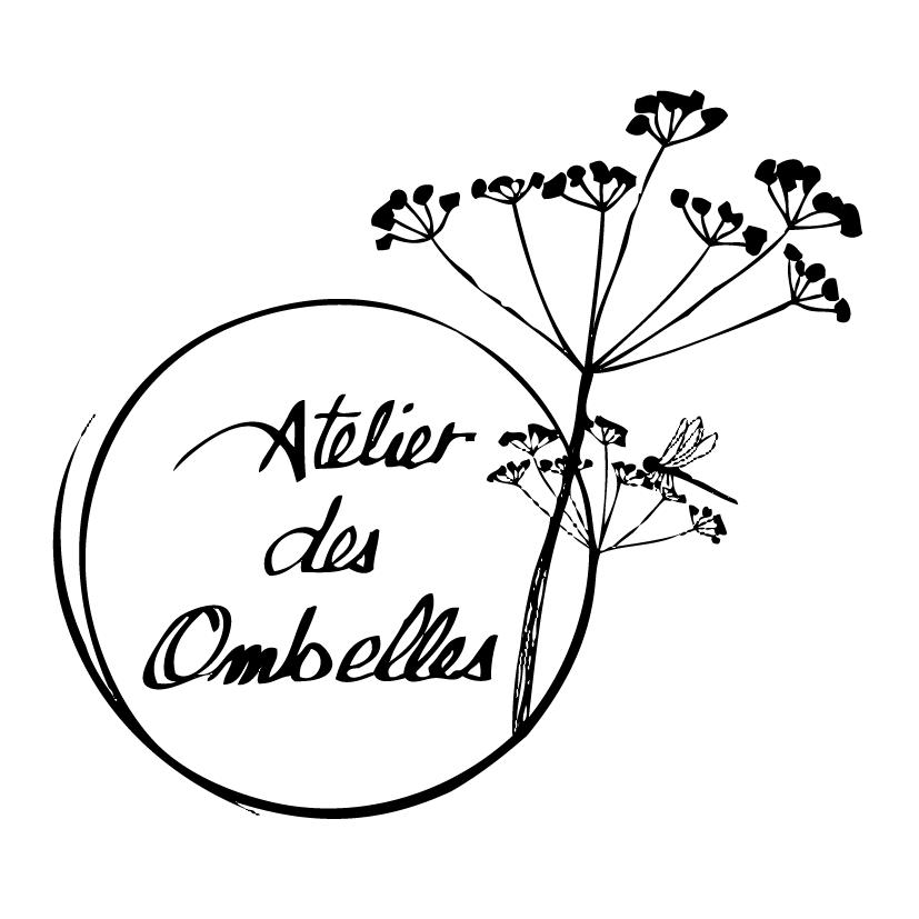 logo de l'atelier des ombelles