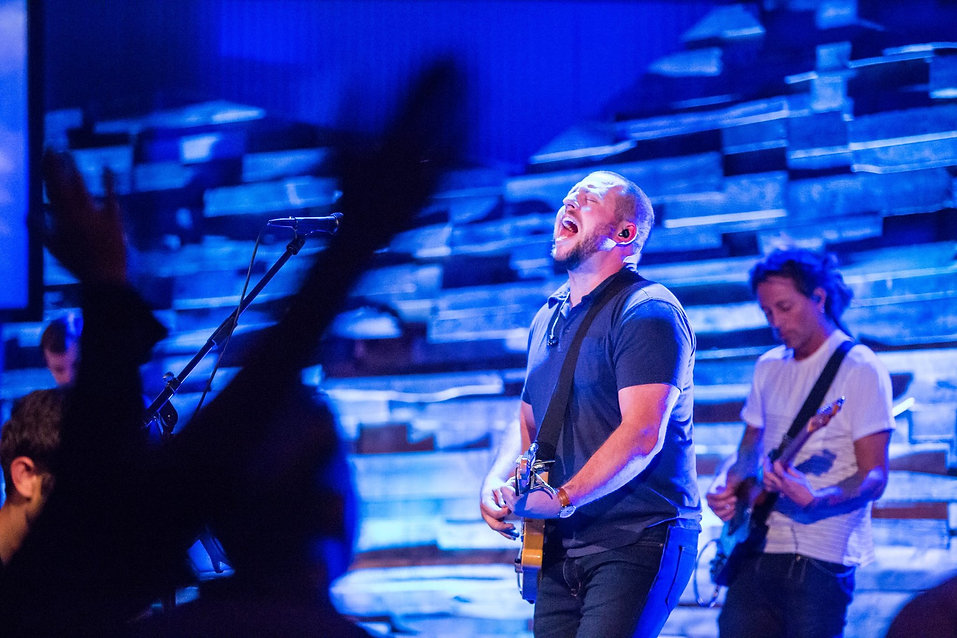 Worship Environment