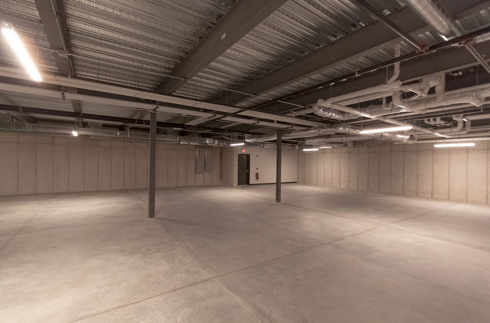 Future Ministry Space