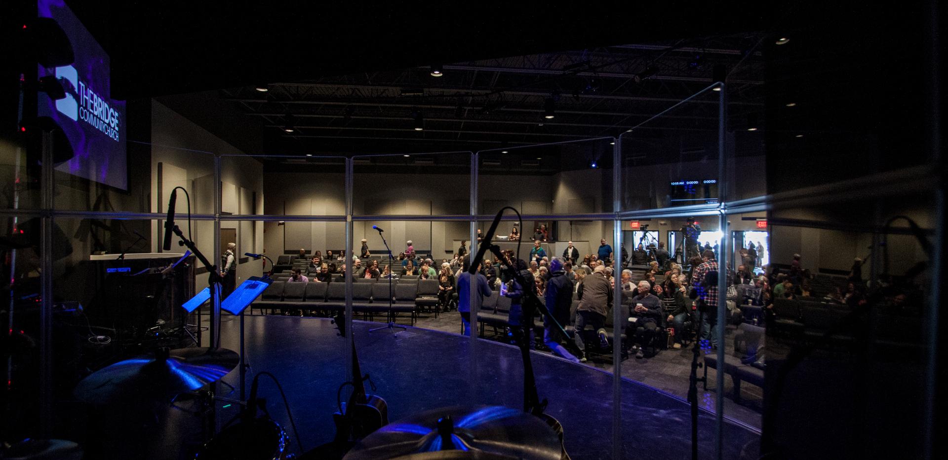 Worship Drums