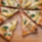 Свежий Артишок Pizza