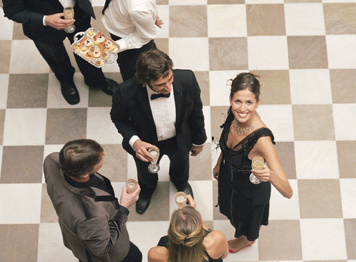 Event marketing KPI's: How to define an event's success