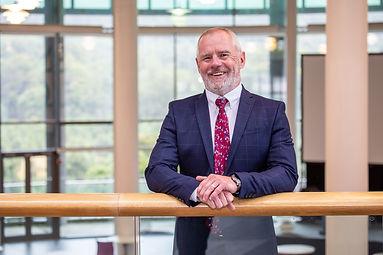 Professor Steve Olivier RGU Principal_25