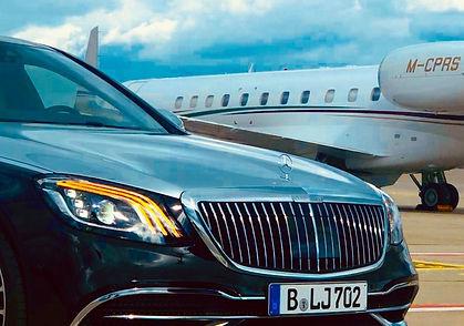 Private Jet Limousine.jpeg