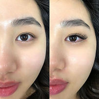 Eyelash extensions enhance your natural