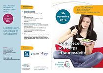 13eme ateliers de nutrition de l'Institut Pasteur de Lille Emilie Orliange